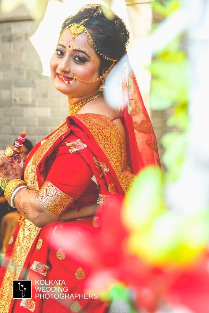 hindu bridal images
