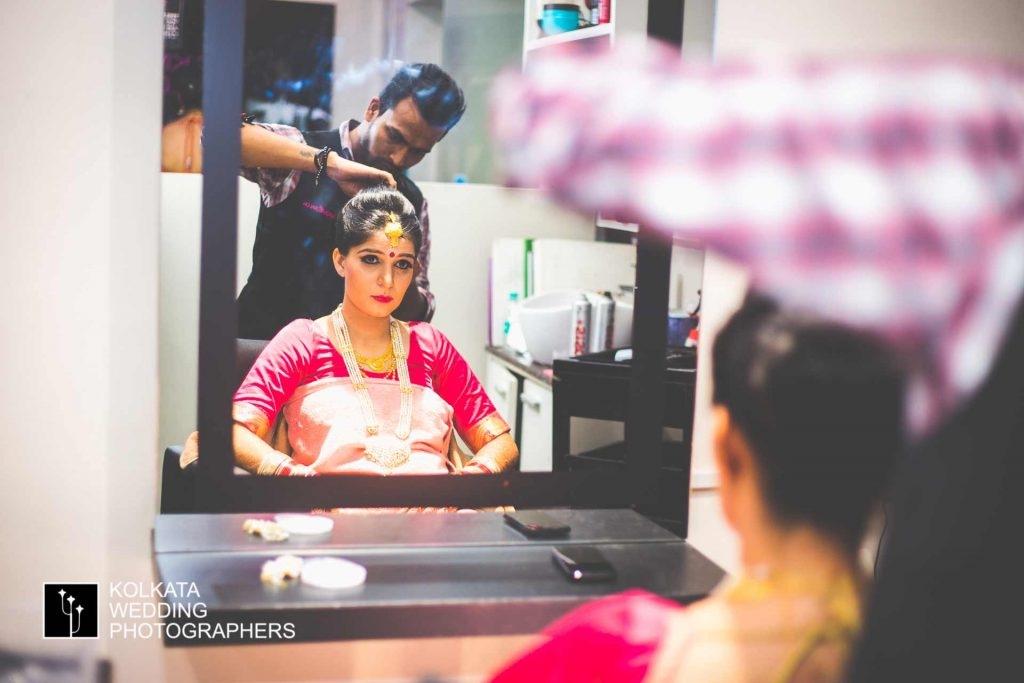 bengali bride photography