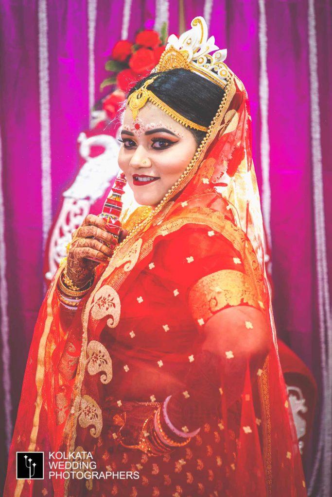 bengali bridal pics