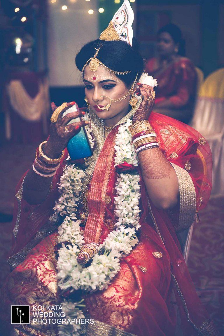 wedding photographers in kolkata with rates
