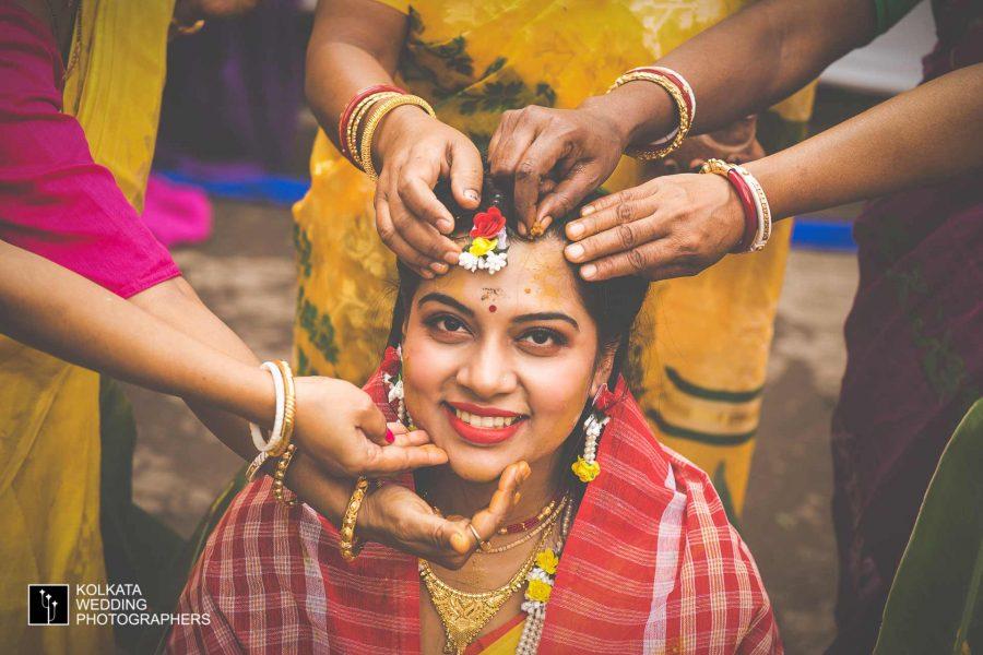wedding photographer kolkata