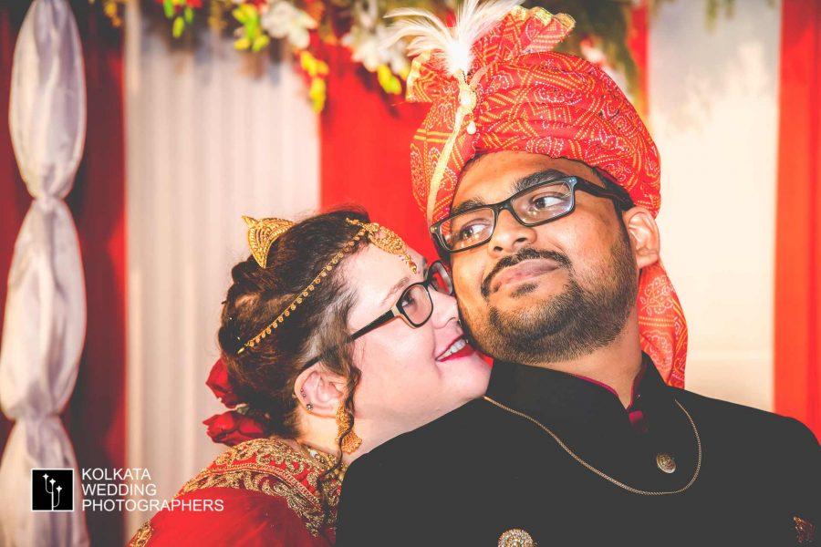 wedding photo bengali
